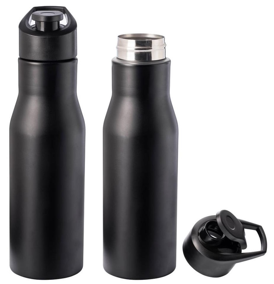 Bottles Flasks & Shakers