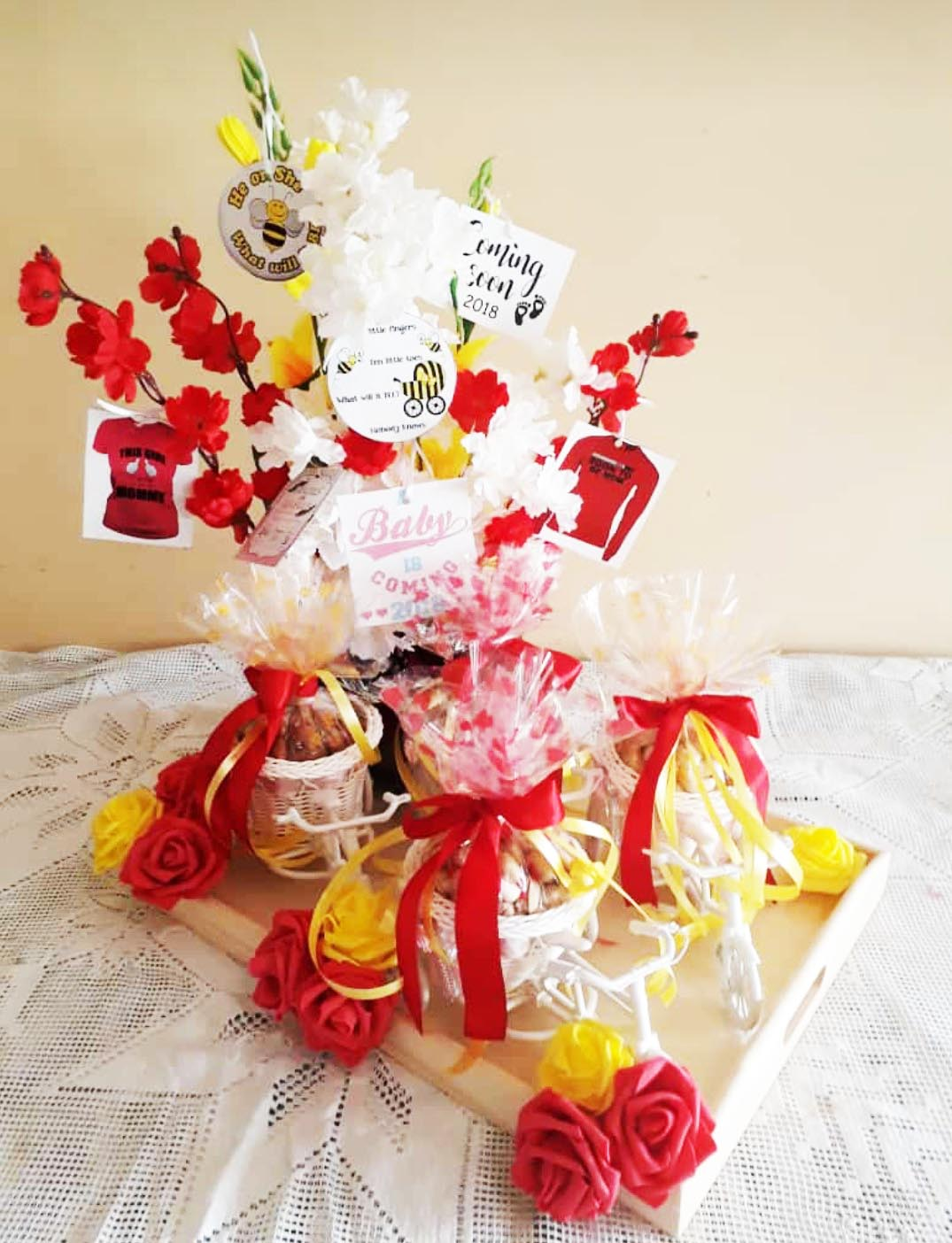 Birthdays & Baby Announcements Gifts